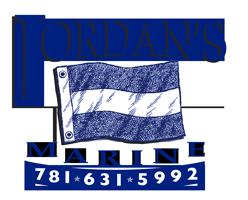 Jordan's  Marine